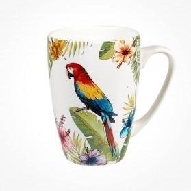 Reignforest Parrot Rowan Mug