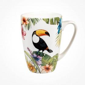 Reignforest Toucan Rowan Mug