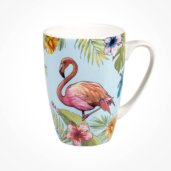 Reignforest Flamingo Rowan Mug