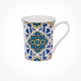 Hidden World Portugal Royale Mugs