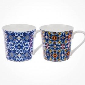 Hidden World Portugal Tudor Assortment Mugs