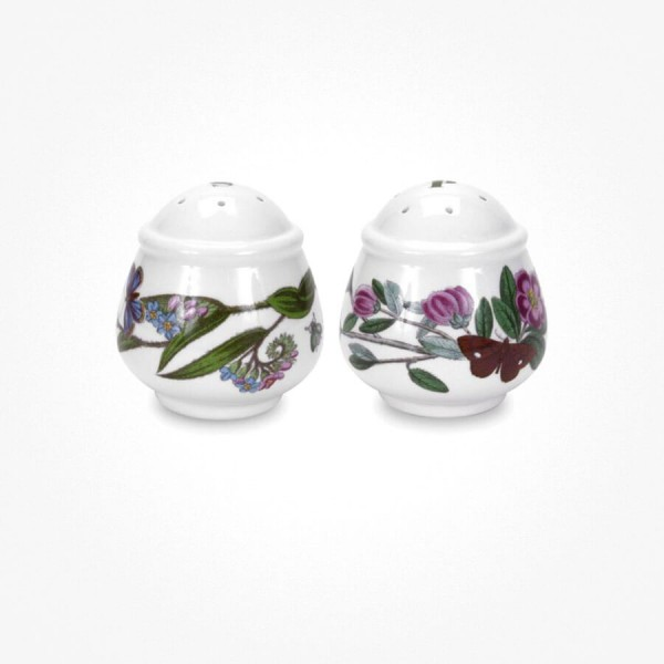 Botanic Garden Salt and Pepper 2.75 inch