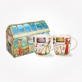 At Your Leisure Set Of 2 Gardeners Gift Box
