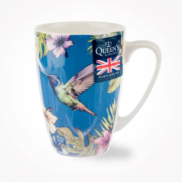 Reignforest Hummingbird Rowan Mug