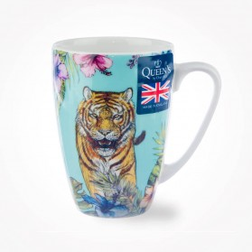 Reignforest Tiger Rowan Mug