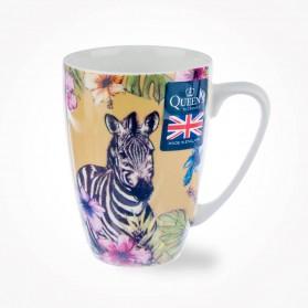 Reignforest Zebra Rowan Mug