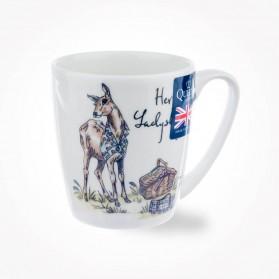 Country Pursuits Her Ladyship Acorn Mug