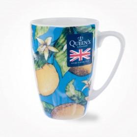 Fruits Lemons Rowan Mug Queens Couture