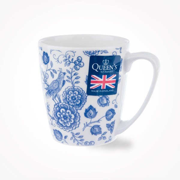Queens Classic Nankin Acorn Mug
