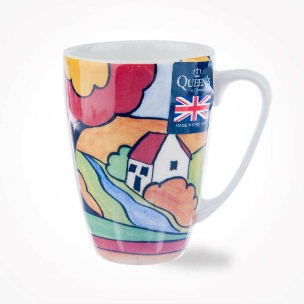 Queens Classic River Cottage Mug