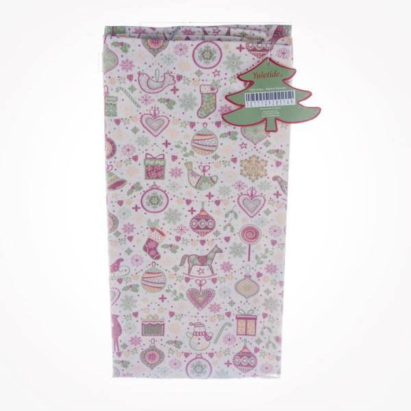 Yuletide Tea Towel
