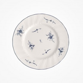 Old Luxembourg Salad plate