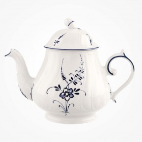 Old Luxembourg Teapot 6 pers