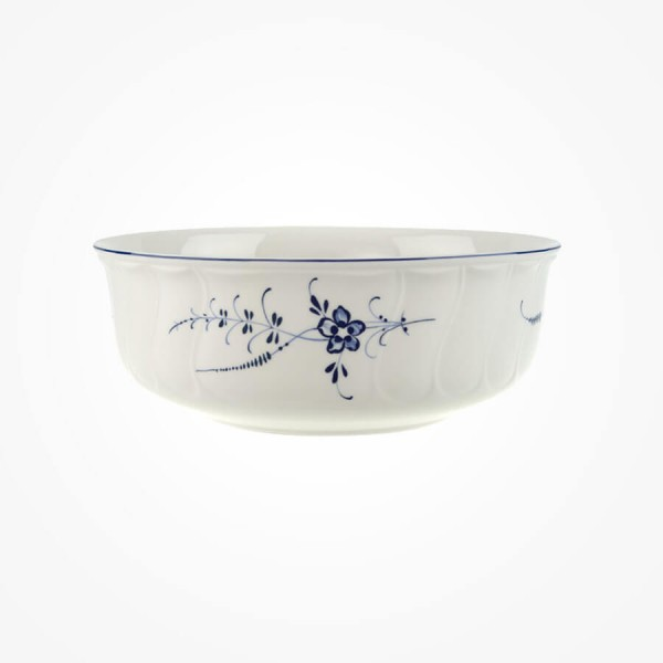Old Luxembourg Salad Bowl 24cm