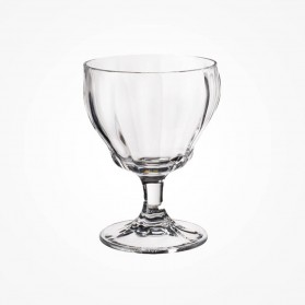 Farmhouse Touch White Wine Goblet 123mm
