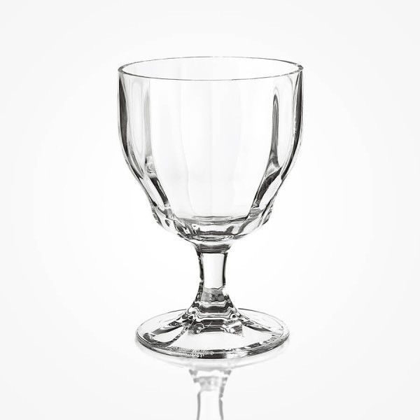 Farmhouse Touch Red Wine Goblet 139mm