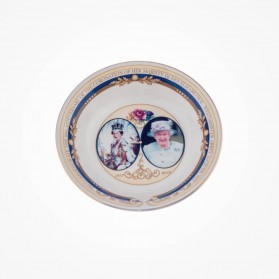 Aynsley Commemorative Sweet Dish