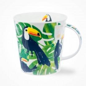 Dunoon Cairngorm Toucan Tango Mug