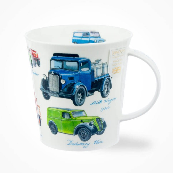 Dunoon mugs Cairngorm Classic Transport Mug