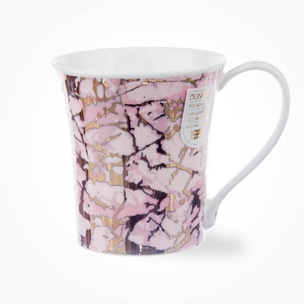 Dunoon Mugs Jura Shape Rosa