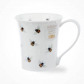 Dunoon mugs Jura Flitterbugs Bee