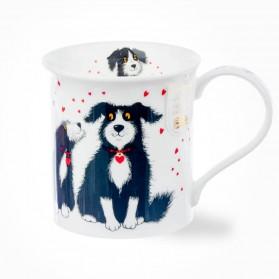 Bute Puppy Love mug