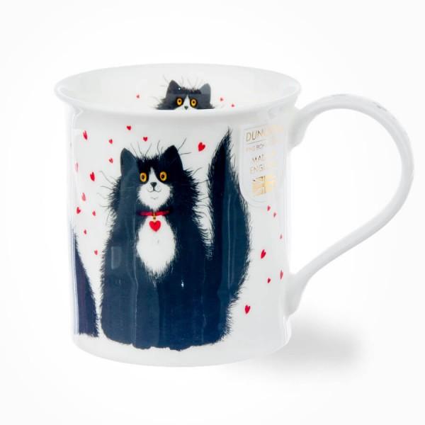 Bute Pussy Love mug