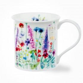 Bute Floral Haze Multi mug