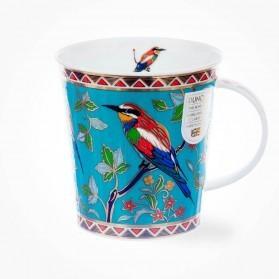 Lomond Shape Mug Zayna Turquoise
