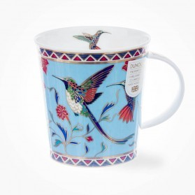 Lomond Shape Mug Zayna Blue