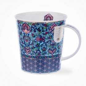 Lomond Shape Mug Sari Flower