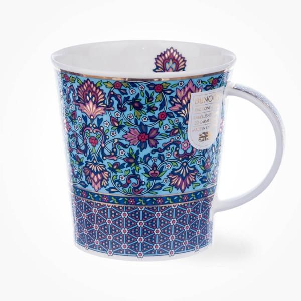 Lomond Shape Mug Sari Flower