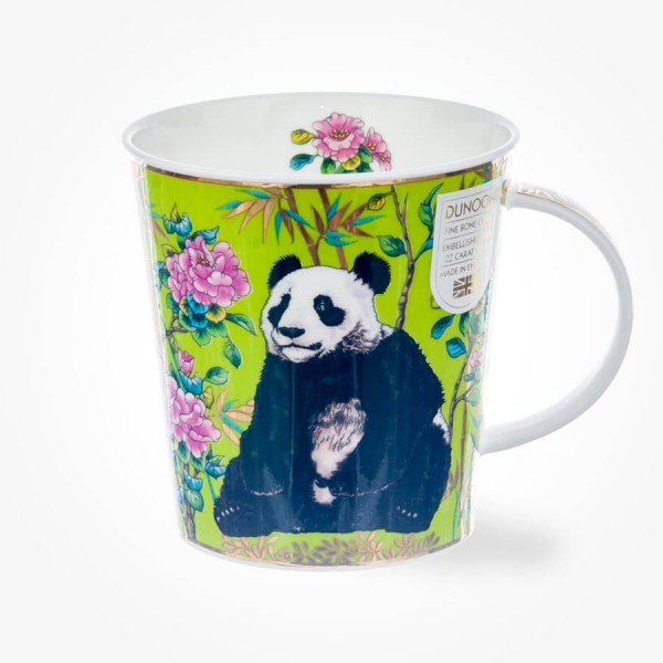 Lomond Ashaki Green Panda