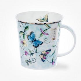 Lomond Avalon Butterfly mug