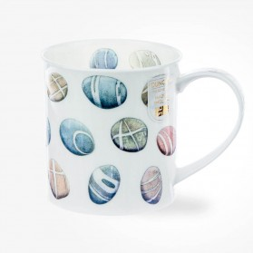 Dunoon Orkney Pebbles mug