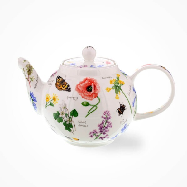 Dunoon Wayside Small size Teapot Gift Box 0.75L