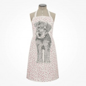 East of India Apron Dog