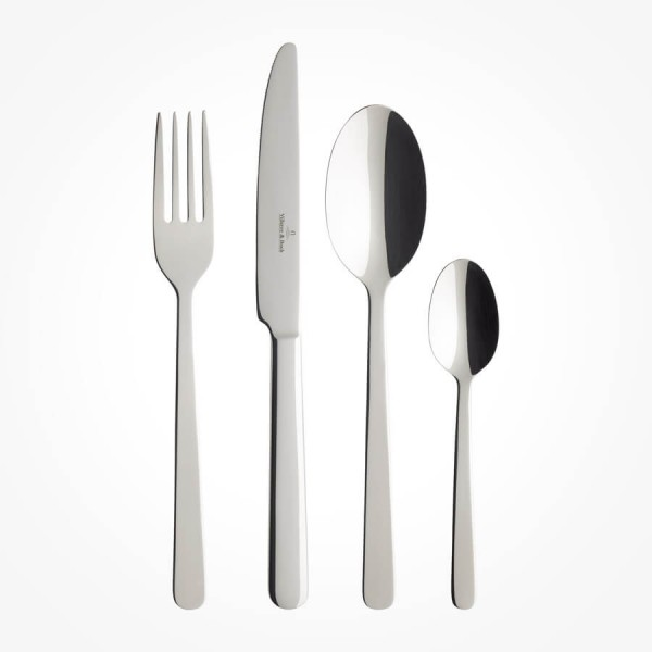 Louis 24 Piece cutlery Set