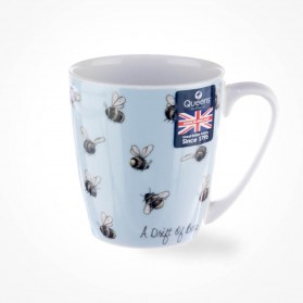 The In Crowd A Drift of Bees Acorn Mug
