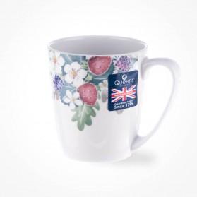 Strawberry Harvest Acorn Mug