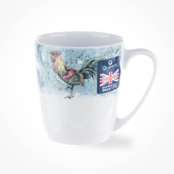 Barnyard Acorn Mug