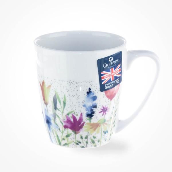 Aquarelle Acorn Mug