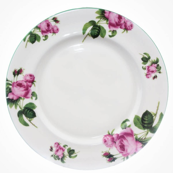 Aynsley English Rose Dinner Plate 10.5 inch