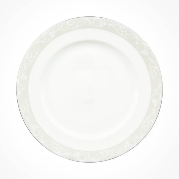 AynsleyFlorentine Dinner Plate 10.5