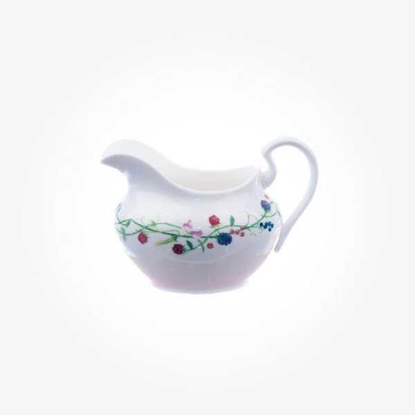 Country Fayre Cream Oval Sauce Boat