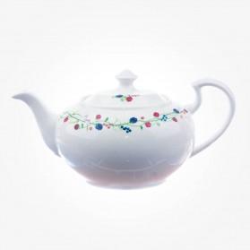 Aynsley Country Fayre Teapot 40 Oz