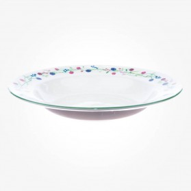 Aynsley Country Fayre Soup Plate 9.25 inch