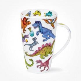 Dunoon Mugs Henley Dinotastic!