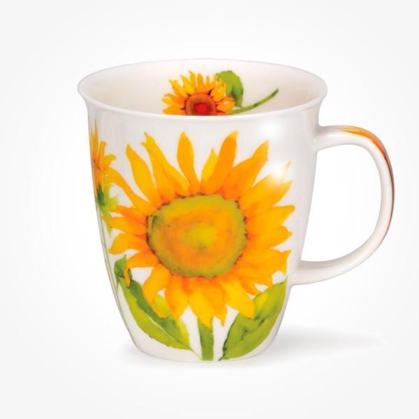Dunoon Nevis Flora Sunflower