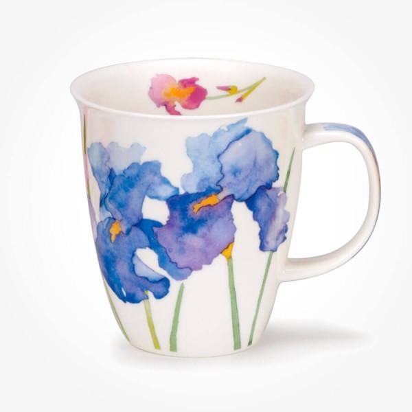 Dunoon Nevis Flora Iris